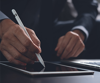 Read more about the article Electronic signature <strong>provider</strong>