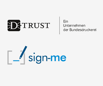 Read more about the article <strong>Qualifizierte</strong> elektronische Signatur
