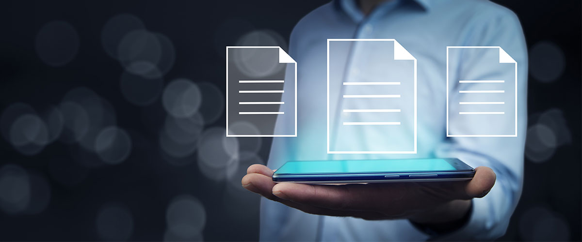 Elektronische Signatur inSign – ab sofort mit <strong> Auditbericht</strong>
