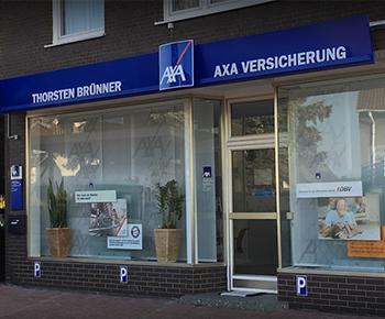 Read more about the article inSign 365 im Einsatz bei der <strong>AXA Generalvertretung</strong>