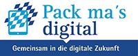 Pack ma's digital Gemeinsam in die digitale Zukunft
