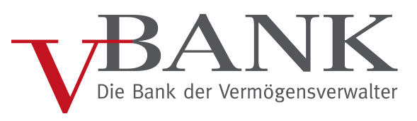 V-Bank Logo
